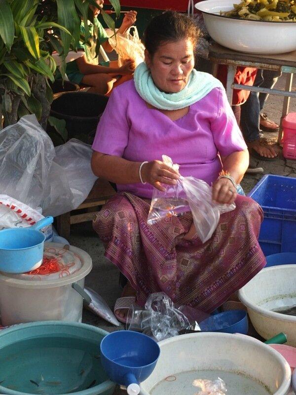 рынок таиланд фото