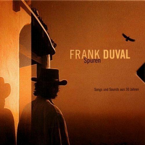 FRANK DUVAL - SPUREN (2001) - ИТОГ МУЗЫКАЛЬНОГО ТВОРЧЕСТВА МАЭСТРО 0_be4d9_b0bb56d1_L
