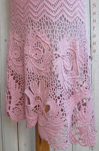 Журнал дуплет юбки