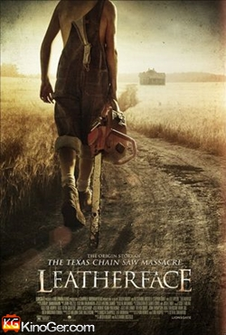 Leatherface - The Source of Evil (2017)