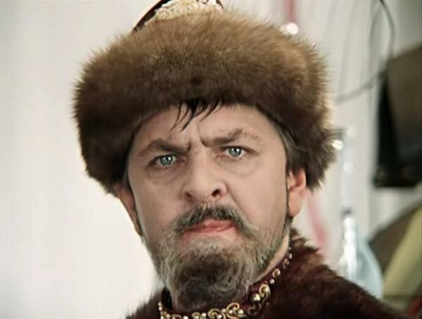 Умер Юрий Яковлев