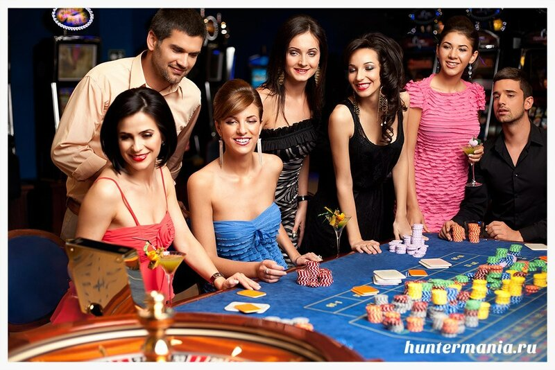 Внегласные правила посещения казино. Красиво играть в игровые автоматы и рулетку