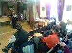 1 декабря в Перловском духовно-просветительском центре при Донском храме г. Мытищи в рамках Дискуссионного клуба
