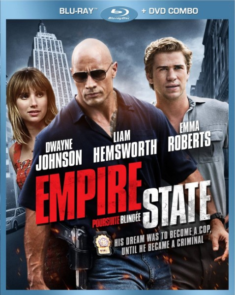 Эмпайр Стэйт / Empire State (2013) BD-Remux + BDRip 1080p + 720p + HDRip