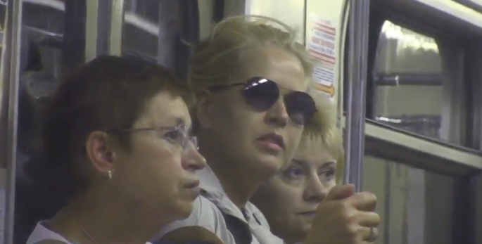Васильева, метро и платье за 136 000 рублей