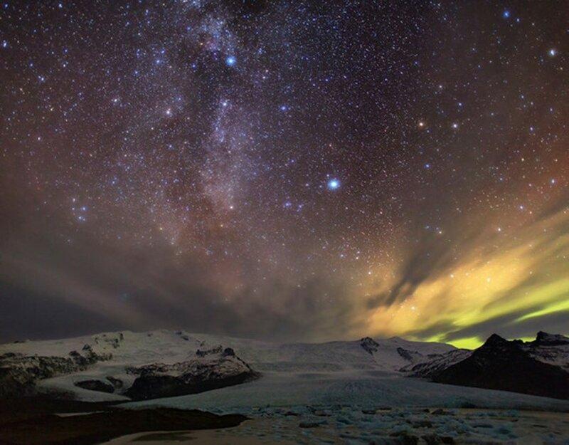 Невероятно красивые фотографии Исландии 0 1c4115 f10a71fe XL