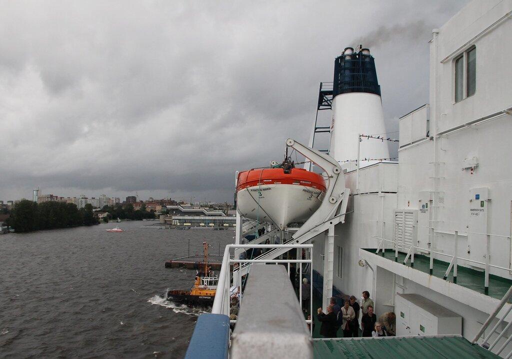 Princess Maria ferry