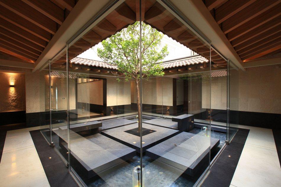 2000 квадратных метров роскоши в Мексике от Art Arquitectos