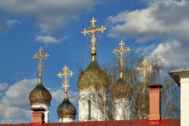 Сретенский собор, Гороховец