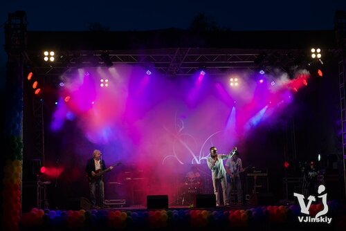 На Алтае прошел в седьмой раз  «Фестиваль хорошей песни»