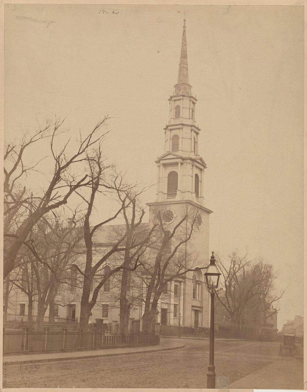1855 - 1870