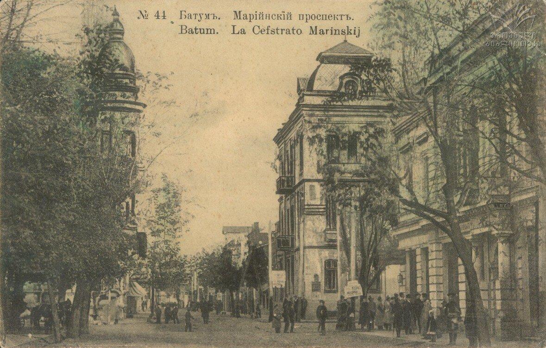 Мариинский проспект