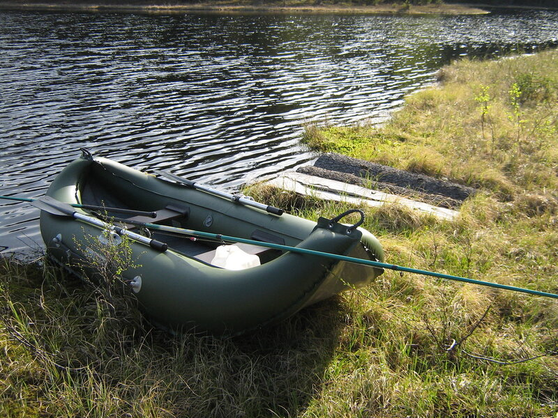лодки стрим тузик