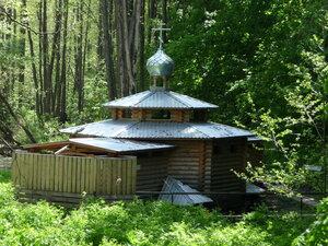 ОЛЕНЕВКА - СОЛОВЦОВКА - СЕМИКЛЮЧЬЕ с выездом из Саратова