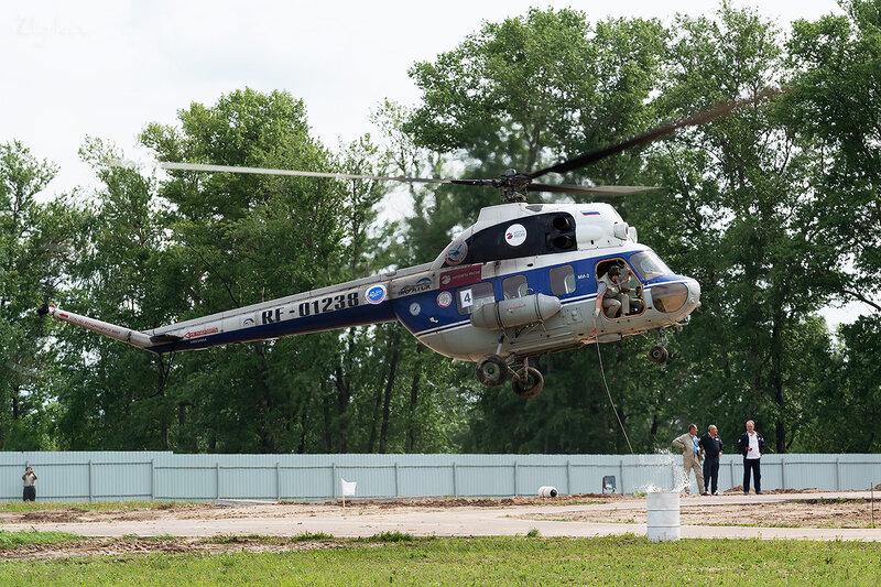Миль Ми-2 (RF-01238) D800750