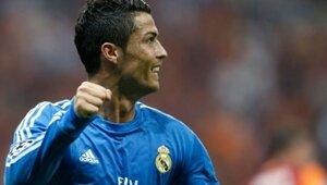 Криштиану Роналду забил 400-й гол в своей карьере