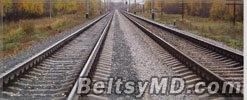 € 250 млн евро на модернизацию железных дорог в Молдове