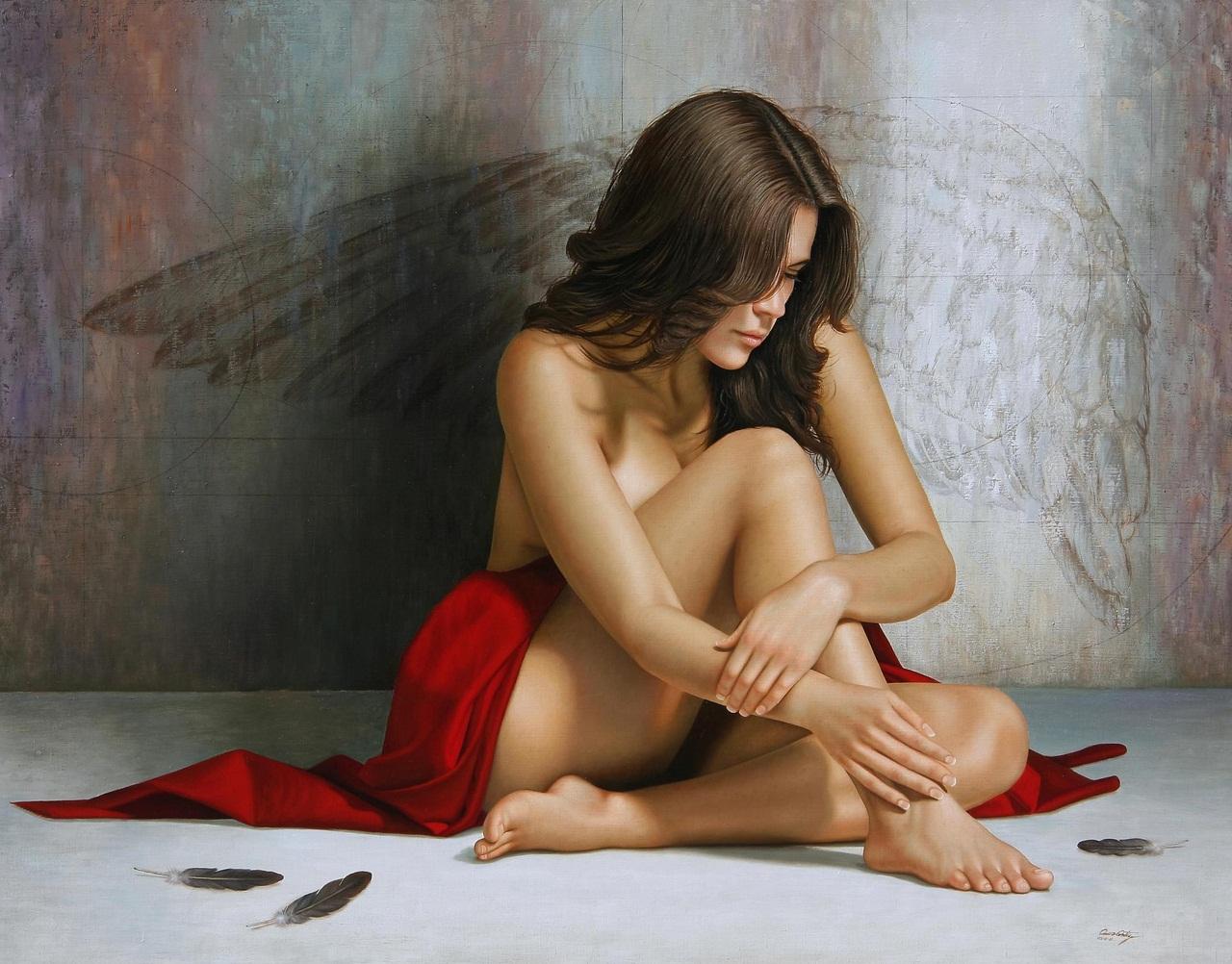 Фото голое женское тело, Голое тело - красивое женское тело нагишом - интим фото 15 фотография