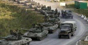 Министр обороны Украины: слухи о военной технике в Запорожской области - беспочвенные