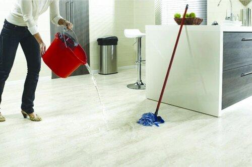 Выбор напольного покрытия для комнат в доме