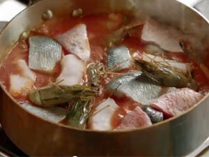 Как приготовить рыбу за 15 минут