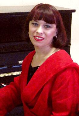 Глухова Наталья Геннадьевна