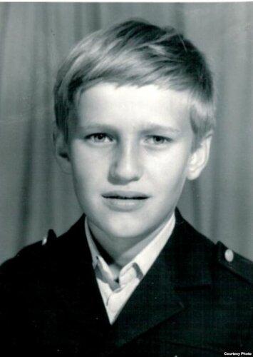 Сюрприз ко дню рождения Навального