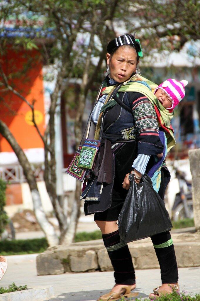 Sapa в начале ноября из Ханоя + пара практических советов