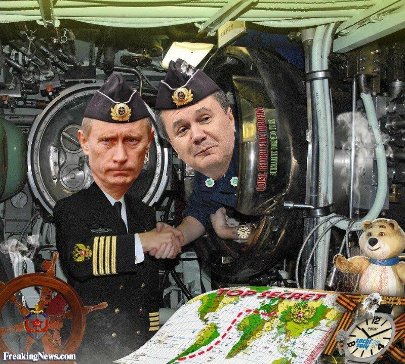 """""""Украинская армия уже готова успешно противостоять российским регулярным войскам"""", - Стрелков-Гиркин - Цензор.НЕТ 7783"""