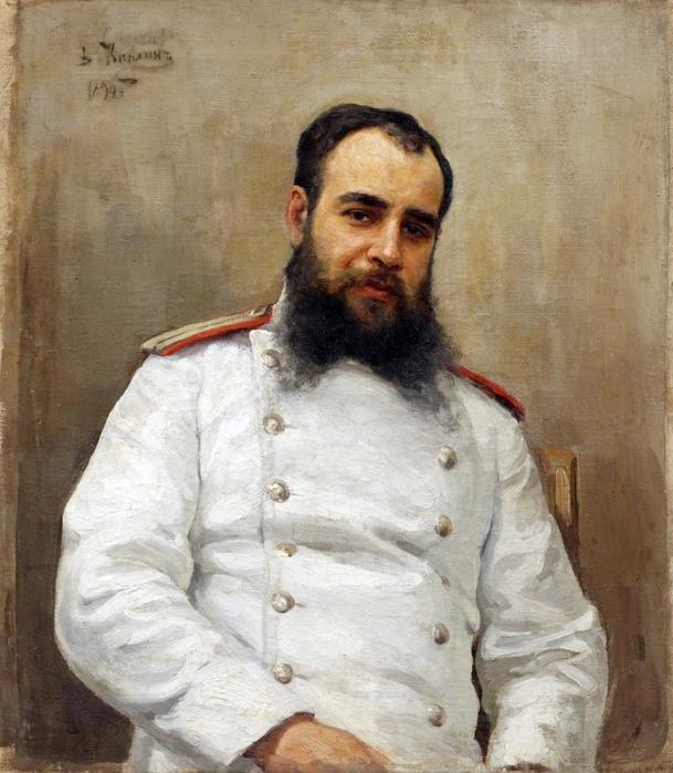 И.А.Торлецкий