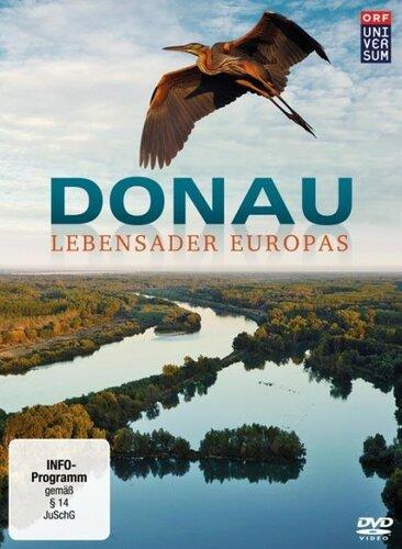 Дунай: европейская Амазонка