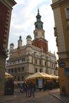 Познань - гостеприимный город в Польше