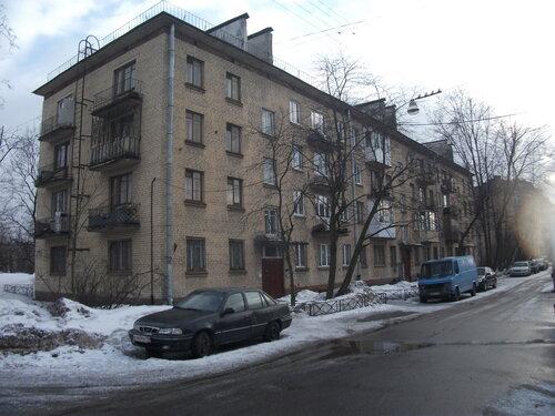ул. Крупской 16к4