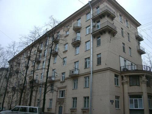 ул. Решенникова 11