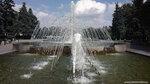 Мытищи. Городской центральный фонтан