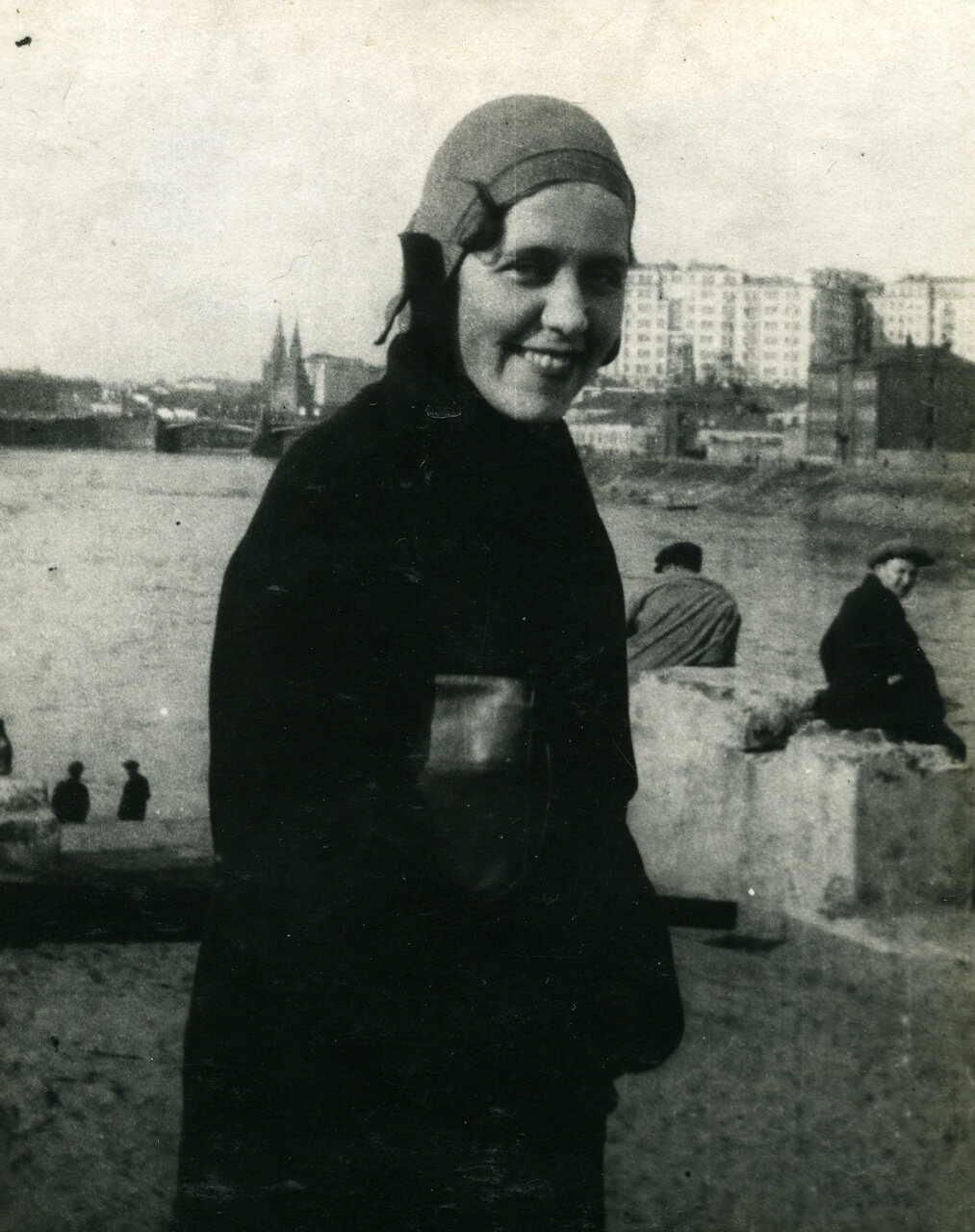 Москва,1932 г.