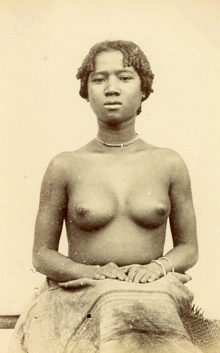 Мадагаскар, 1880