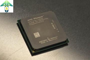S-aM2+ Phenom X3 8750+