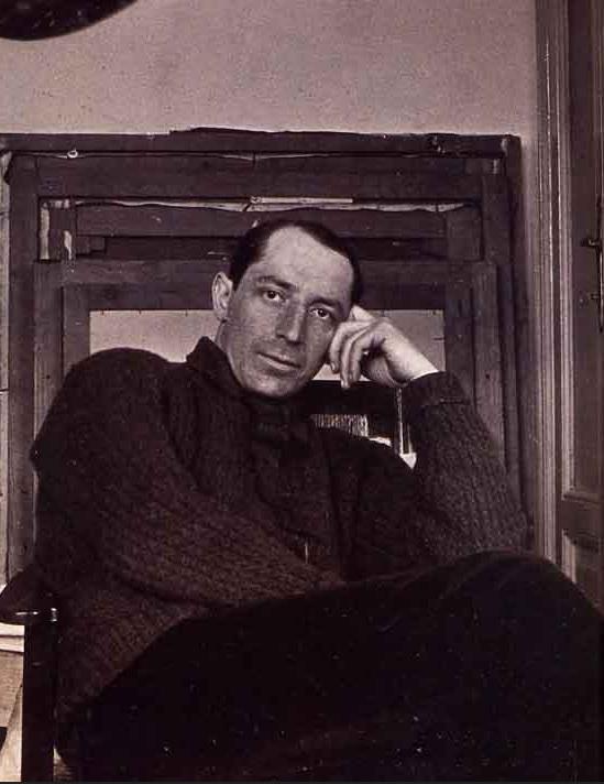 Umberto Boccioni (1882-1916) 1914