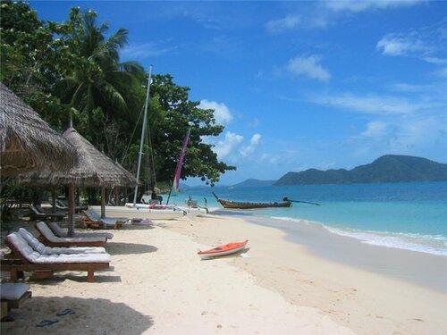 Таиланд 2013: Пляжи