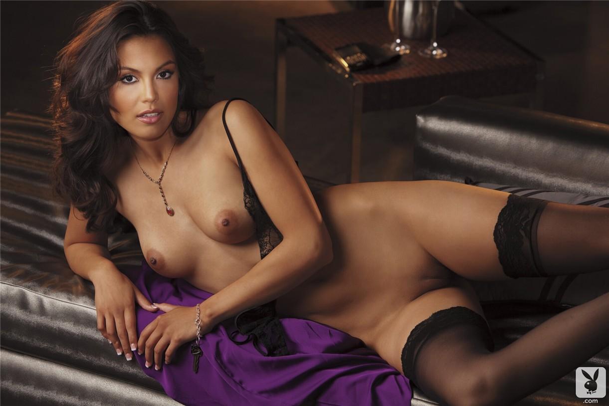 Playmate of the year 2013 - Raquel Pomplun / Ракель Помплун - Девушка года по версии Playboy