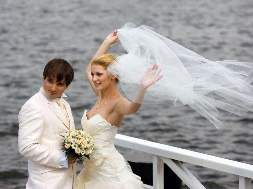Фото упс невесты