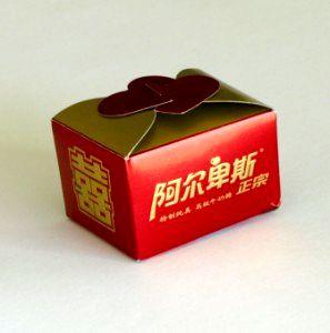 шаблоны  коробочек для вырезания