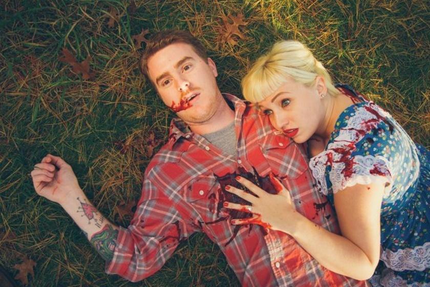 Love Scary Story. Любовная фотосессия с маньяком убийцей в маске 0 141b7c 9c8d2757 orig