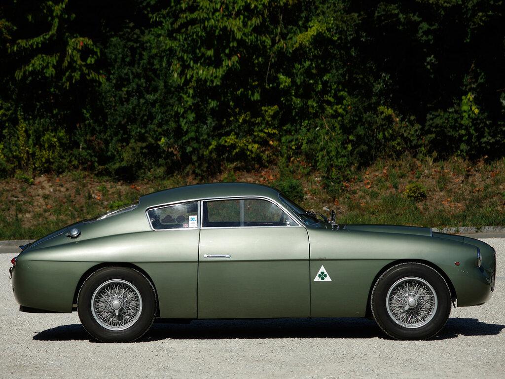 Alfa-Romeo-1900-SSZ-1954 1958