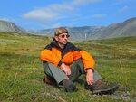 Фото про Симона Айтеса и траверс горы Пендирма-Пэ