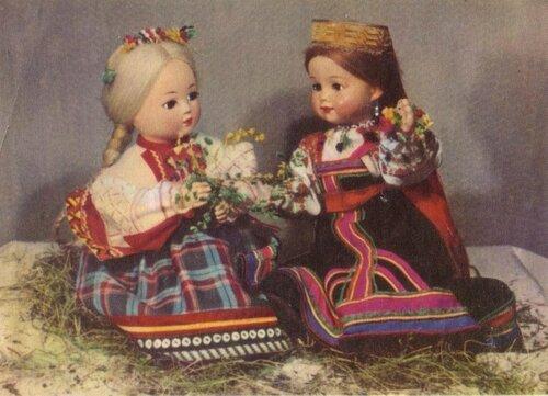 Рязань и Курск_СХ_1964