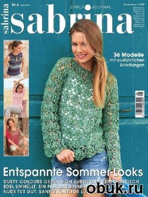Журнал Sabrina №6 2015