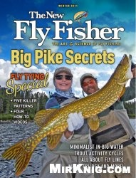 Журнал The New Fly Fisher №4 2011