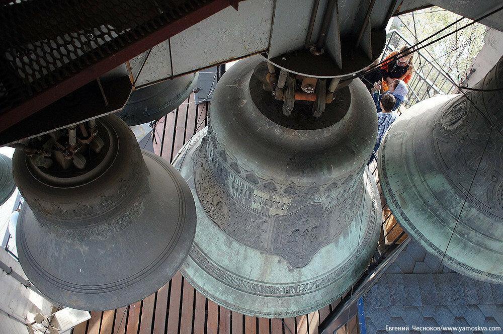 Осень. Даниловские колокола. 27.09.15.12..jpg
